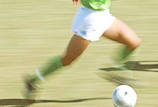 初中校园足球运控球技术的教材教法分析
